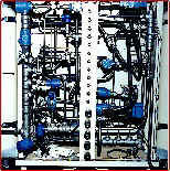 Click for large image - Hydraulic Control System